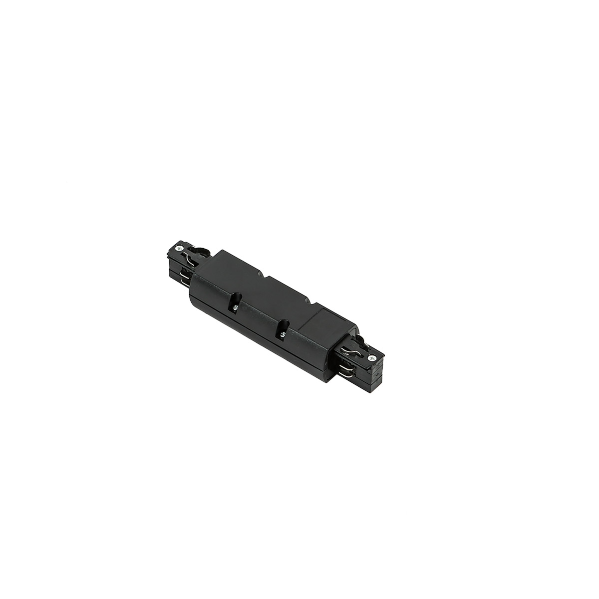 TR-I-JOINT-BL 4 phase track - I joint - black